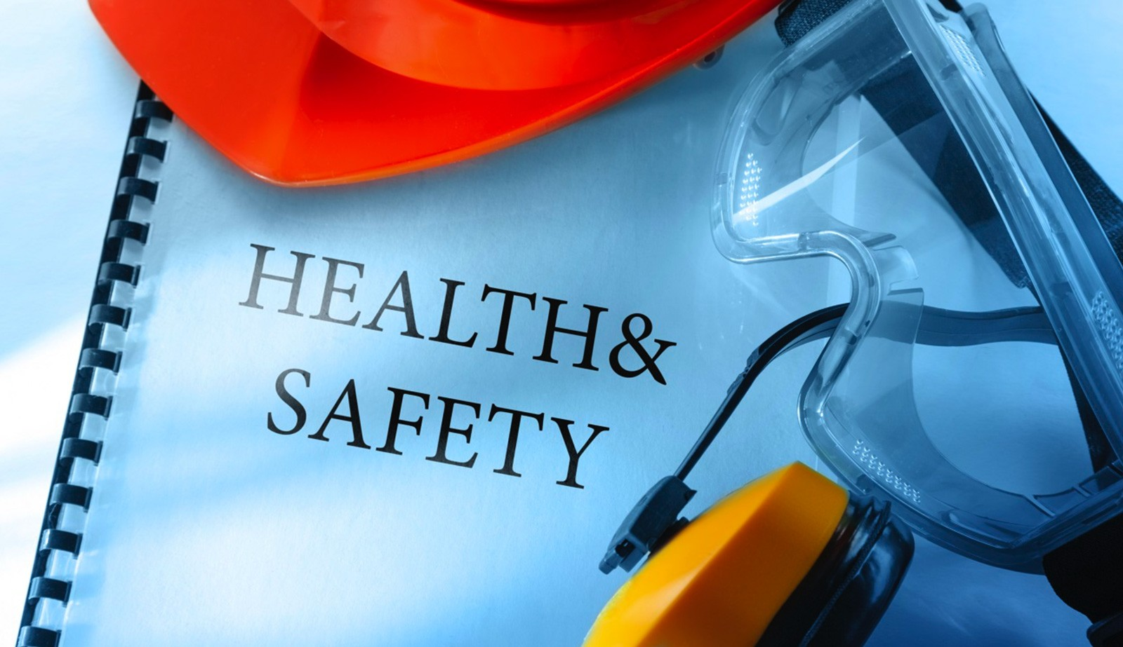 Five Reasons To Sort Your Health And Safety Plan Today Worksafereps