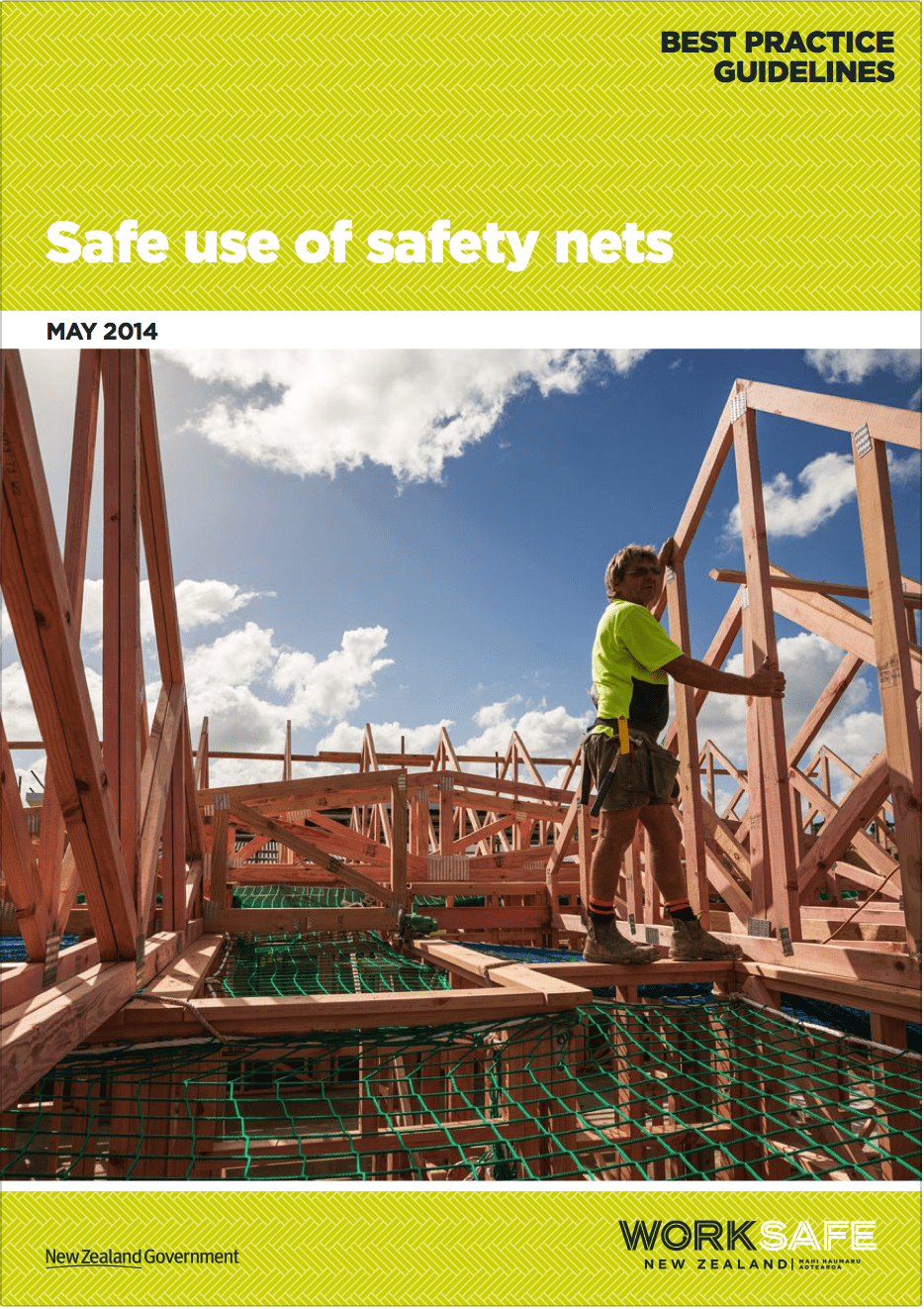 Safe Use of Safety Nets